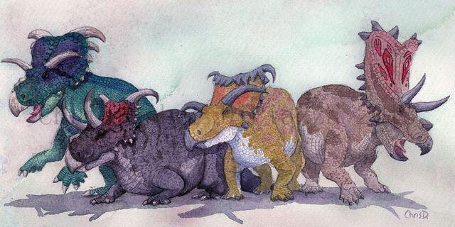 File:Ceratopsids 2 (wm).jpg