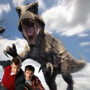 GiganotosaurusPromo