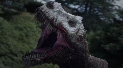Dinosaur Revolution - Episode 3 Full - Survival Tactics - Season 1