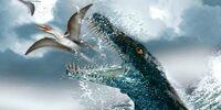 Pliosaur/Gallery