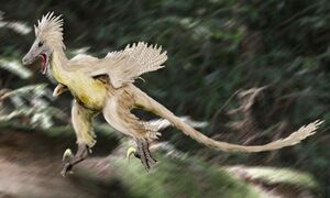 Linheraptor NT