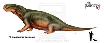 Phthinosaurus