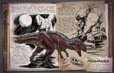 800px-Megalosaurus Dossier