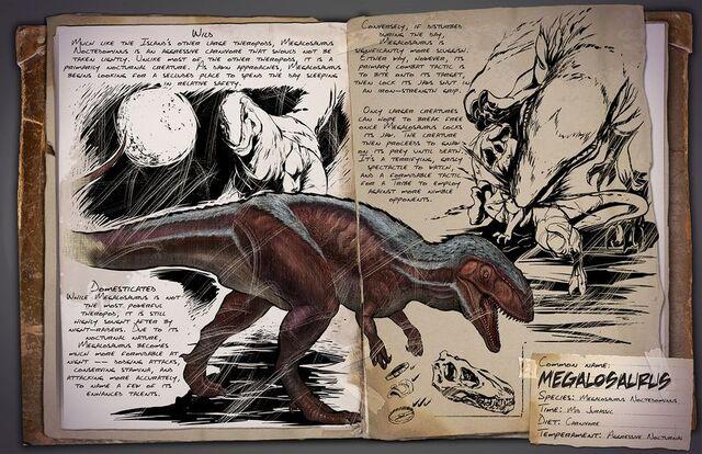 File:800px-Megalosaurus Dossier.jpg