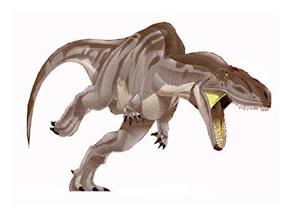 Ornithomimoides
