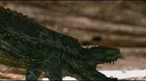 Postosuchus vs Postosuchus