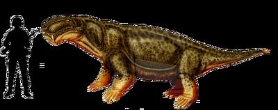 Ivantosaurusensifer