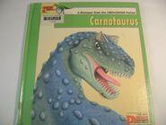 Looking At Carnotaurus