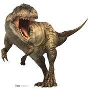 1036-Giganotosaurus