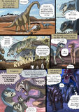 Disney Dinosaur 5 by IsisMasshiro