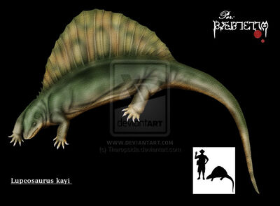 Lupeosaurus kayi