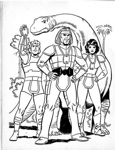 File:Dino-Riders Coloring Page 1.jpg