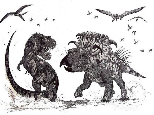 File:Kosmoceratops vs teratophoneus by hodarinundu-d38ha7s 8174.jpg
