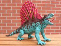 Dimetrodon chap-mei dinovallley1