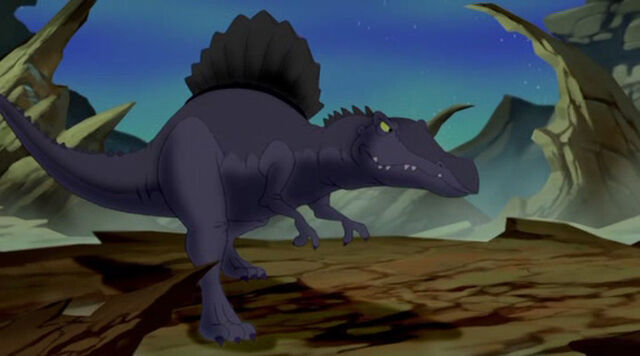 File:Spinosaurus (The Land Before Time).jpg
