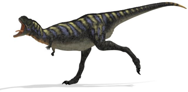 File:Aucasaurus running 01 by 2ndecho-d51qjx3.png