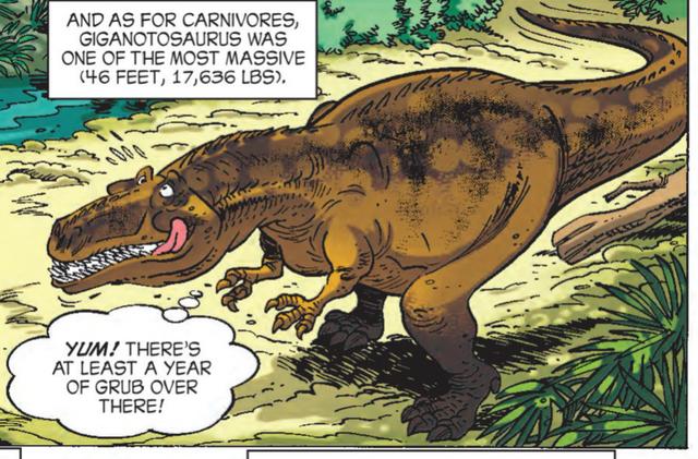 File:Giganotosaurus dinosaurs.png