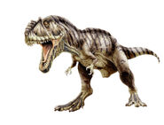 Giganotosaurus by Gonzalezaurus-1-