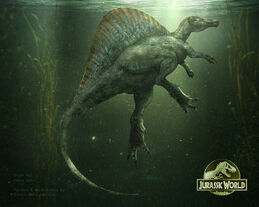 Spinosaurus-0