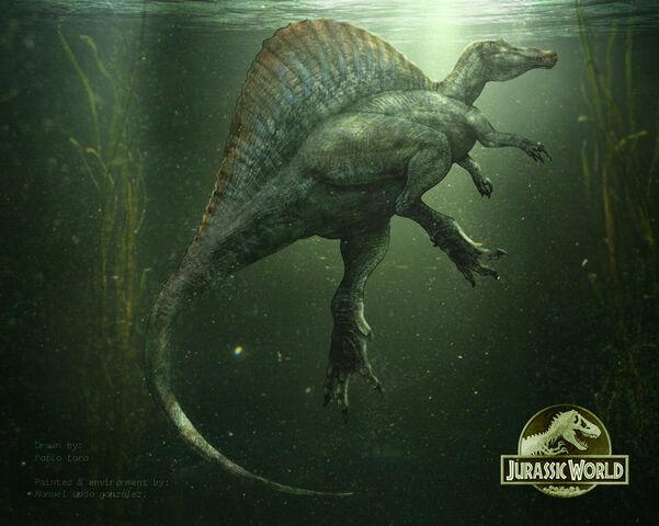 File:Spinosaurus-0.jpg