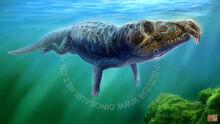 Chasmatosaur JPG