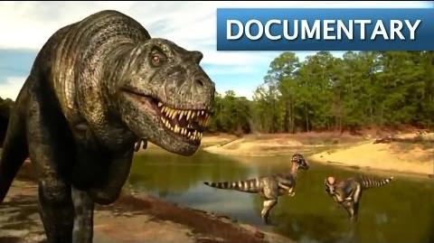 Dinosaurs Decoded - Jack Horner Documentary