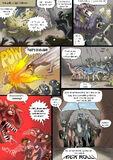 Disney Dinosaur 10 by IsisMasshiro