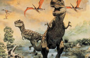 Tyrannosauruspic