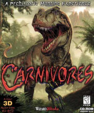 Carnivores cover