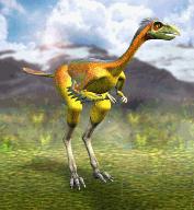 File:Caudipteryx.png