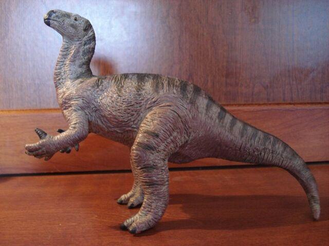 File:Carnegie Iguanodon.jpg