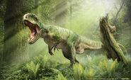 Giganotosaurus by airt-d416tdz