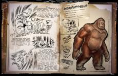 800px-Gigantopithecus Dossier