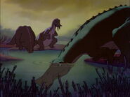 Fantasia Edmontosaurus
