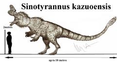 Sinotyrannus kazuoensis by teratophoneus-d99ako9.png