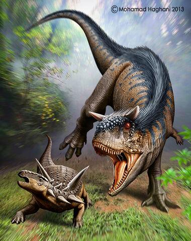 File:Carnotaurus 2 by haghani-d6r2d0p.jpg
