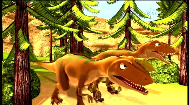 File:Pteranodon Family World Tour - Gilbert the Junior Conductor.avi 000603015.jpg