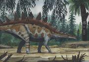 Tuojiangosaurus2