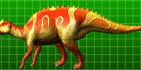 Prosaurolophus/Gallery