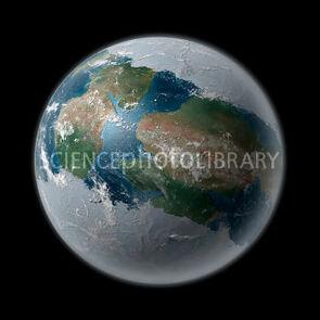 Cryogenian period-SPL