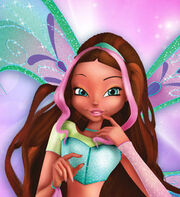 Aisha Believix 3D
