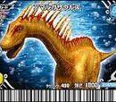 Water dinosaurs