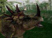 Strycosaurus