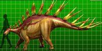 Earth dinosaurs