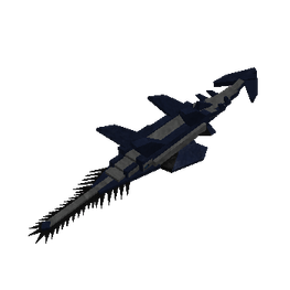 Sharkoftheshallowsonchopristis