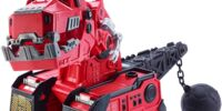 Dinotrux Products/Gallery