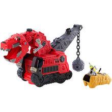 Remote Control Ty Rux Dinotrux Toy