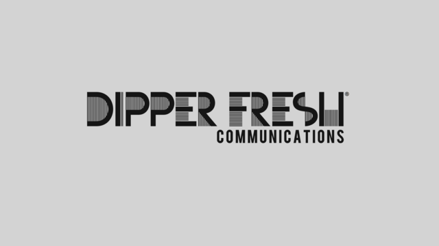 File:Dipper Fresh Communications logo v2 with registered trademark.png