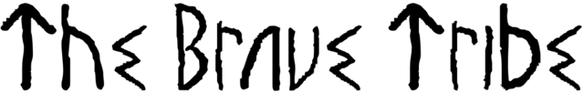 File:The Brave Tribe official logo.png
