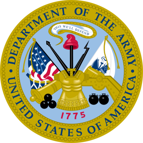 File:United States Department of the Army Seal.png